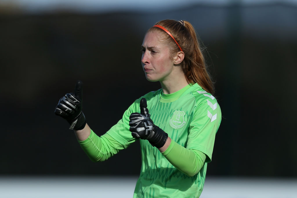 Everton Women v West Ham United Women - Barclays FA Women's Super League